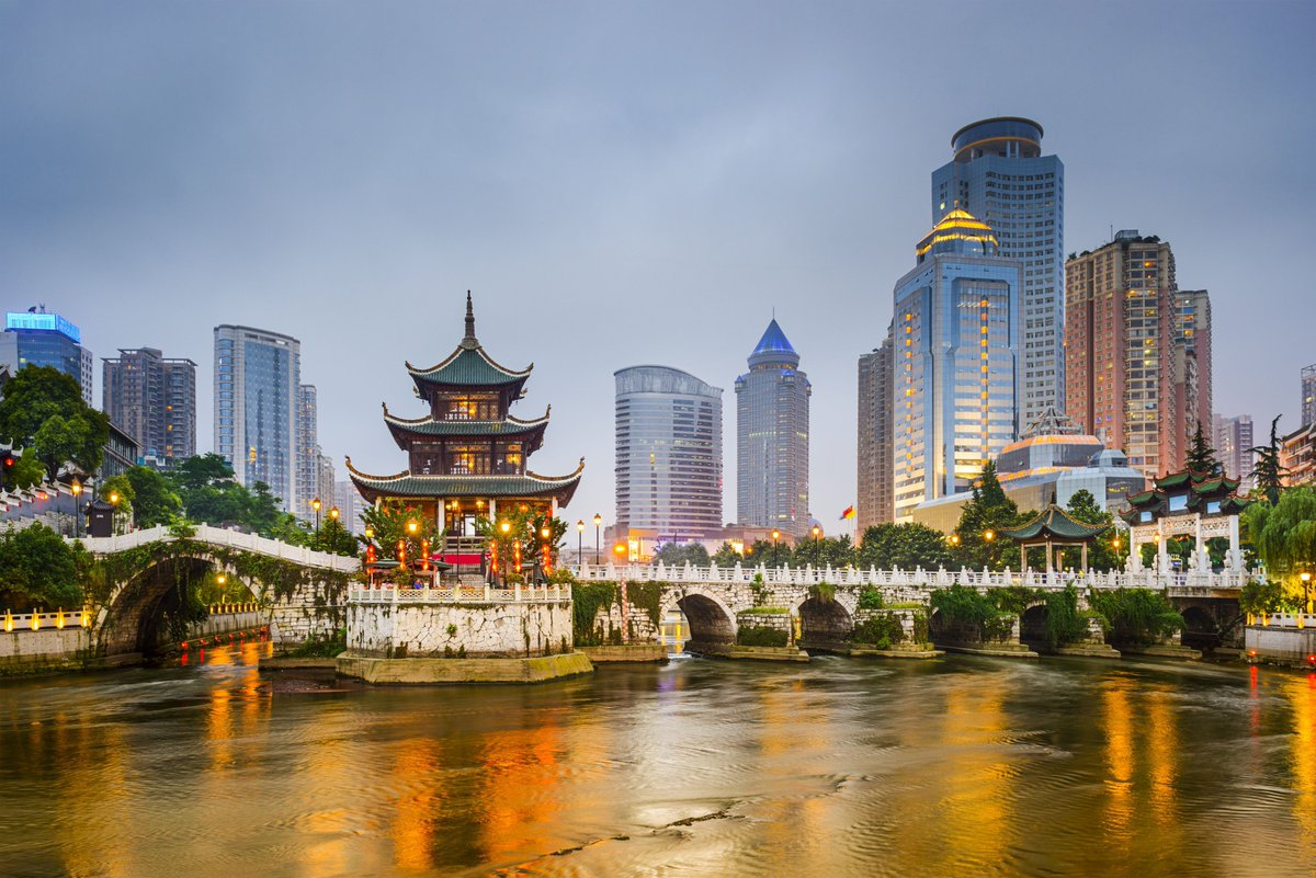 RT @IUCN_Water Like many countries, China is concerned about flooding as a result of climate change.The Sponge City Initiative invests in projects that aim to soak up floodwater & improve water quality thru nature-based solutions   ➡https://t.co/P5cS3RB6z2  #climatechange #naturebasedsolutions