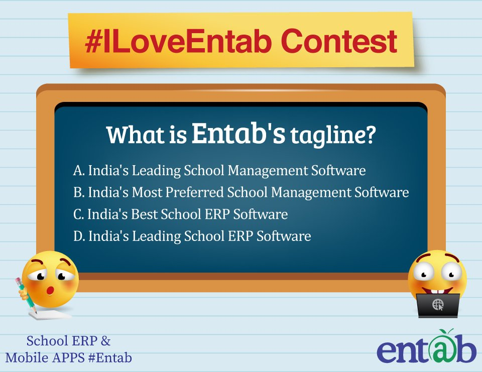 Entab Infotech P Ltd on Twitter: