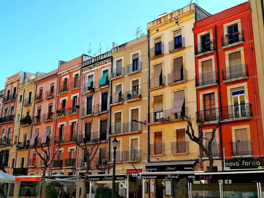 Tarragona Turisme's photo on #FelizJueves