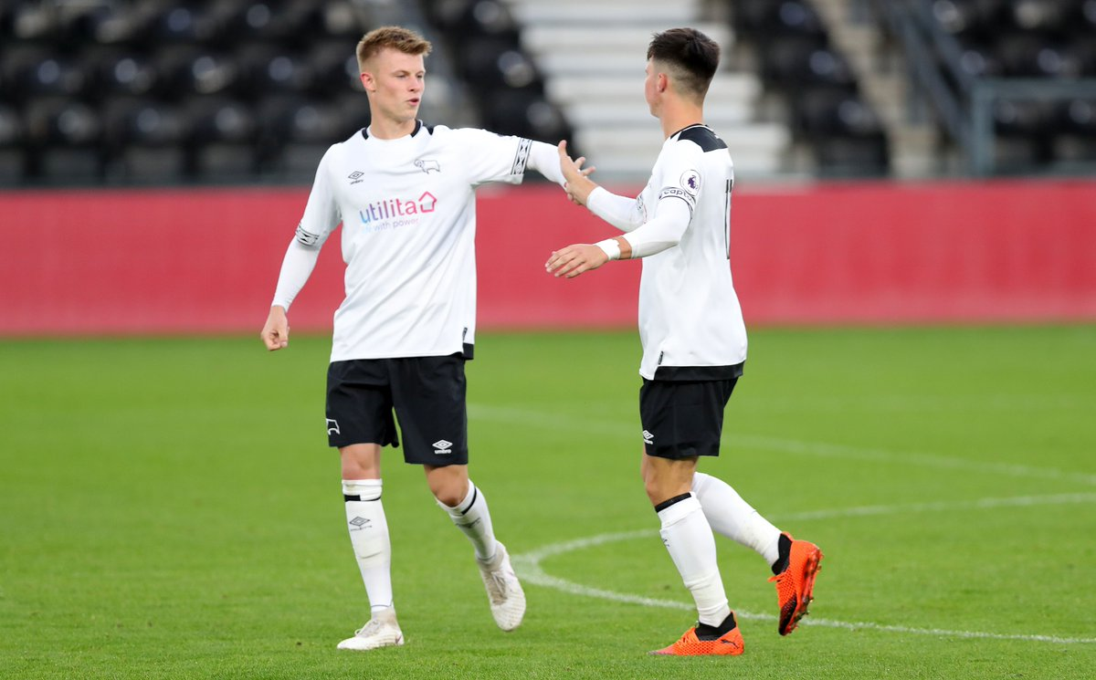 #DCFCU23s beat Blackburn Rovers 3-1 to get back on track in #PL2 last night... 👊  👉 http://thera.ms/blackburn23