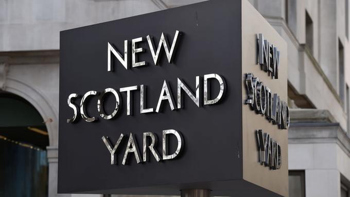 Scotland Yard's murder squad 'shrinks by a quarter' https://t.co/9hLEkx09oT