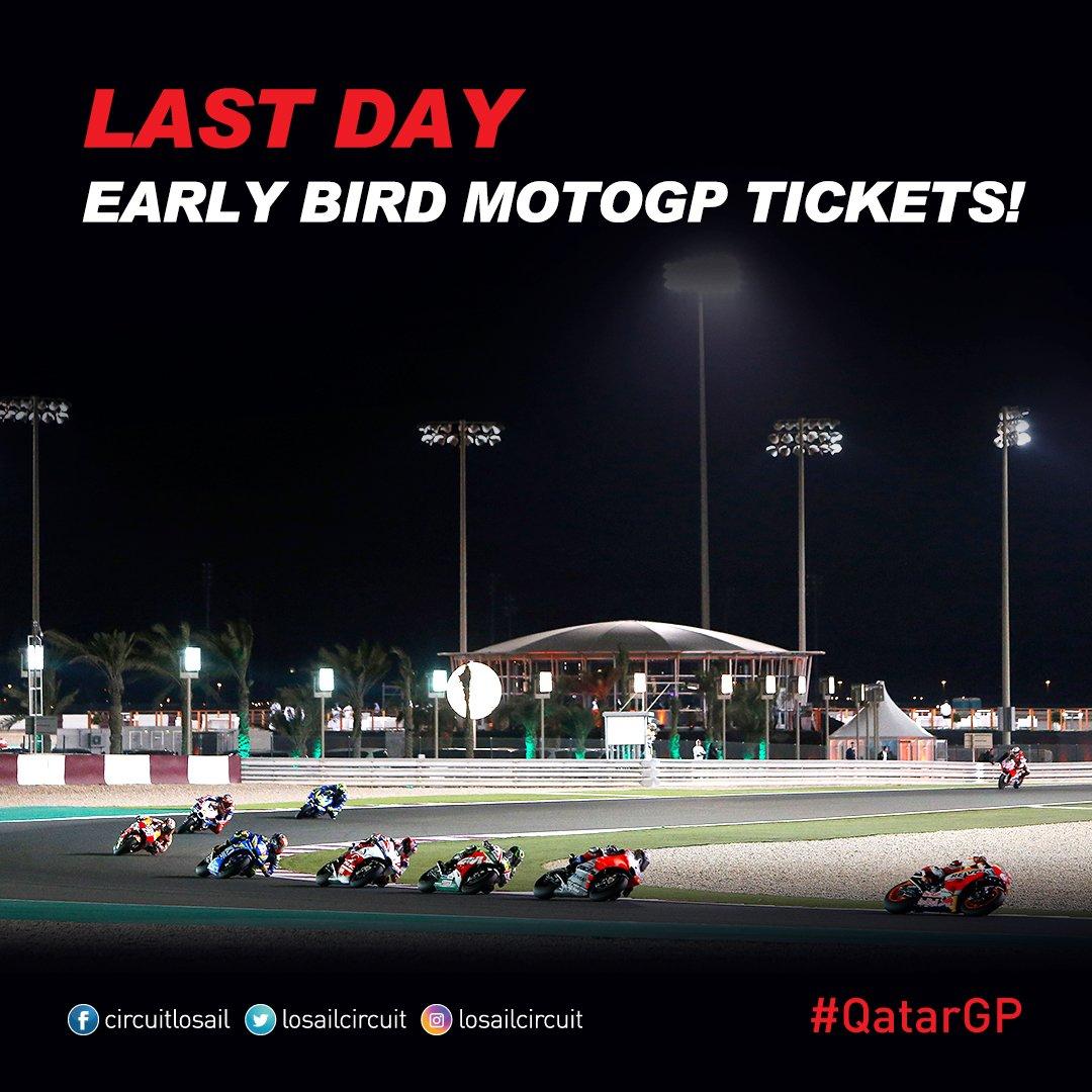MOTO GP- Grand Prix du Qatar – Losail-10 mars 2019 Dw8Y3YwX0AA4GjF