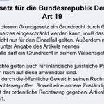 Image for the Tweet beginning: Starke Entscheidung zum #UnwortdesJahres. Der