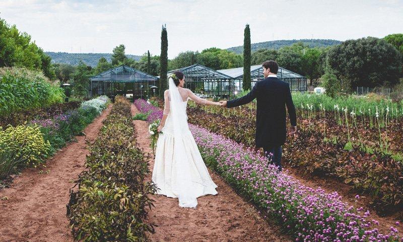 ¿Celebrarías tu boda en un invernadero? Cuélate en las originales fincas de las novias diferentes https://t.co/EXZHB2A4iR