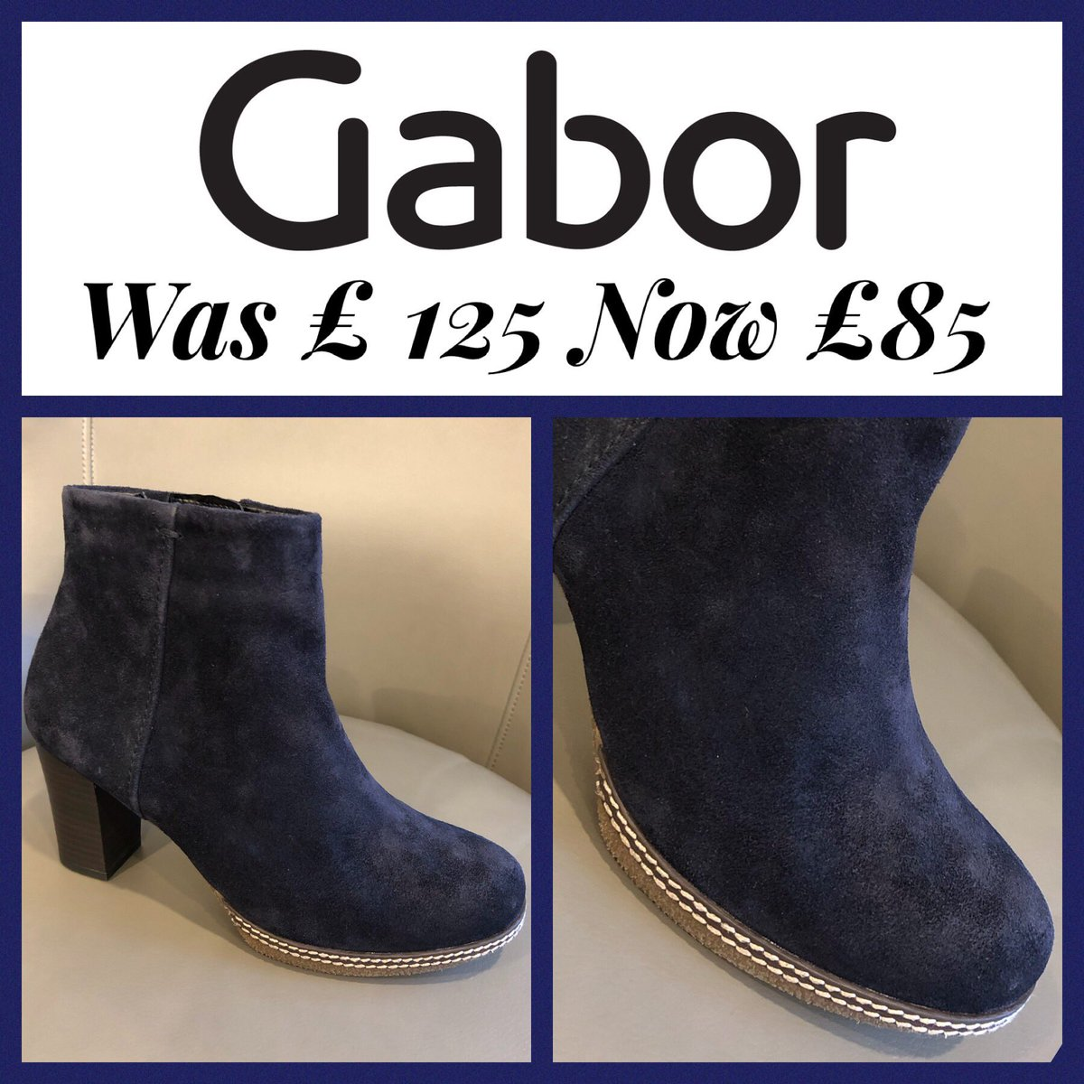 gabor shoes comfort hashtag on Twitter