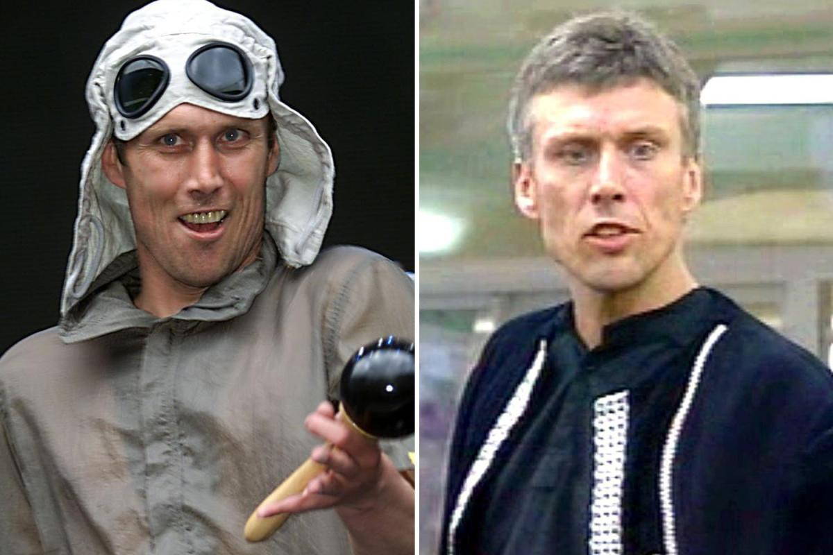 #Strictly bosses 'lining up Happy Mondays star' Bez for 2019 show  https://t.co/109wPXmE7M