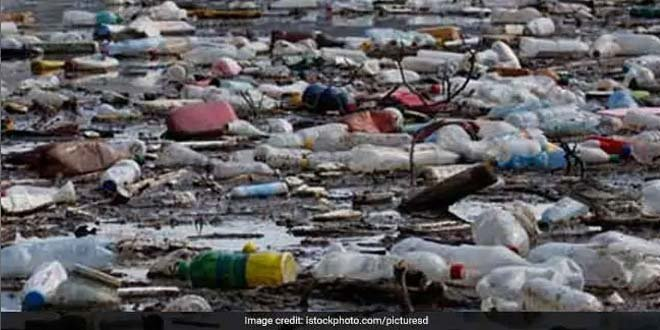 #SwachhIndia | After Tamil Nadu banned single-use plastic, the government of Puducherry has also decided to ban the single-use plastic items like cups, plates, spoons, and straws from March 1 https://t.co/Nt5d7DGQsI