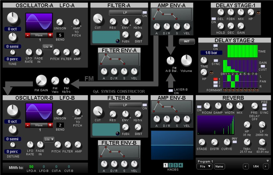 Free VST Plugins on Twitter: