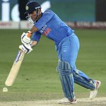 mahendra singh dhoni Twitter Photo