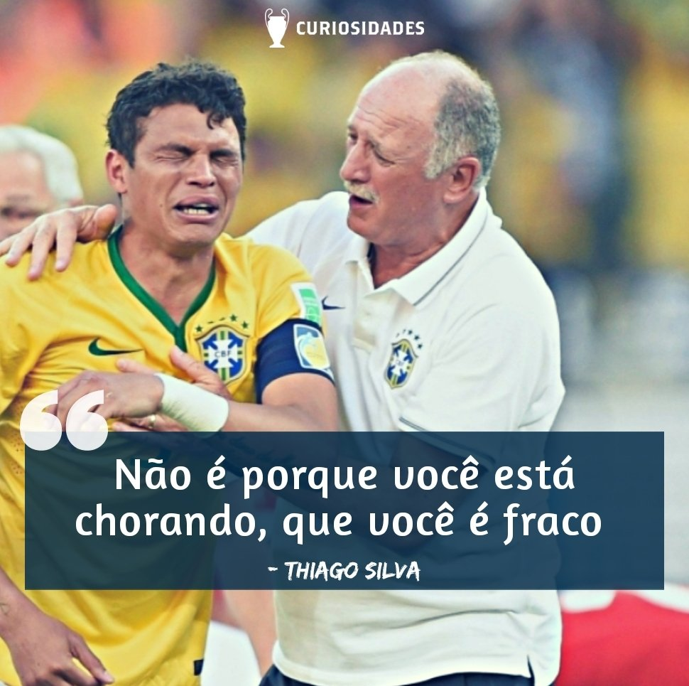 RT @CuriosidadesEU: Simplesmente Thiago Silva! https://t.co/96EZpGbPL8
