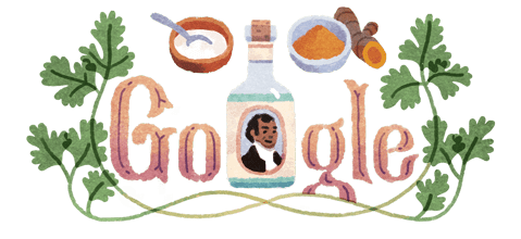 Today&#39;s #GoogleDoodle features Sake Dean Mahomed, who opened the 1st Indian restaurant in Britain, introduced shampoo to Europe + was the first Indian to publish a book in English in 1794. A reminder of the long history of migration that has shaped who we are as a nation. <br>http://pic.twitter.com/8GmiBbSArI