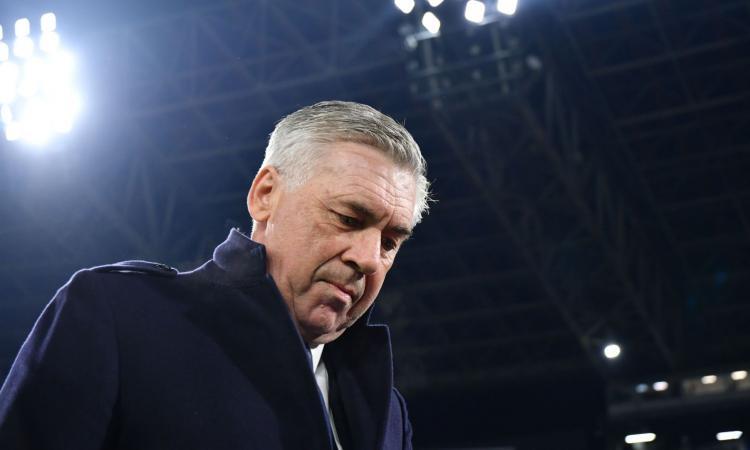 Ancelotti su #BolognaJuve: 'Si poteva interrompere, è stato preso di mira un ragazzo di 20 anni...' https://www.calciomercato.com/news/napoli-ancelotti-ronaldo-e-una-prima-donna-se-un-giocatore-vuole-80750…