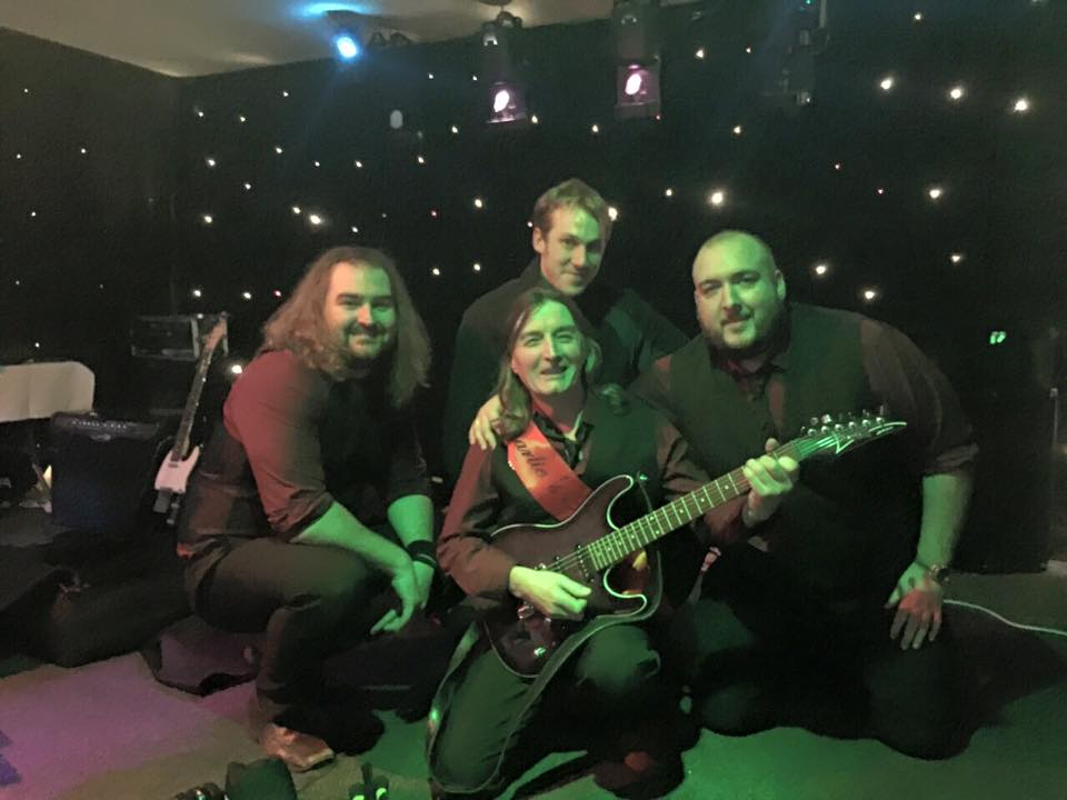 Today's Leigh Sports Village #Wedding Fair supplier of the day is the magnificent band @_holdtheline_ We came across them them a few years ago and they are guaranteed to get any wedding party started! Check them out at our Wedding Fair on March 3, or at http://www.holdtheline-entertainment.com/about-the-band.html …