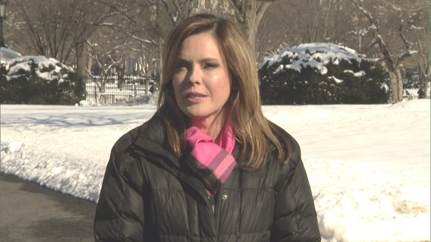 'We want to negotiate. We're ready to make a deal with them,' says @mercedesschlapp about @POTUS lunch today with Congressional Democrats & Republicans. She says WH looking to make some inroads with rank-and-file Dems and GOPs because  won@NancyPelosi't make counteroffer.