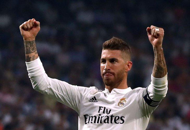 ¡¡SE BUSCA HEREDERO!! Todas las ALTERNATIVAS a Sergio Ramos que tiene en su agenda el Real Madrid 👇  http://bit.ly/2RqQNEq  #SergioRamos #RealMadrid
