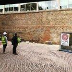 Image for the Tweet beginning: Conserving & Restoring brickwork at