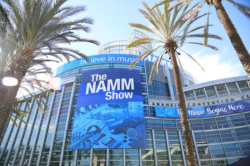 Will you be at #NAMM? Visit booth 1810 or @NAMMShow's new Loudspeaker System Showcase to meet the crew and check out our VERA20, S32, BSX, T20 and B18 systems. Want a free badge? Head to http://www.namm.org/register  and use the promo code LSS@NAMM.  #NAMM2019
