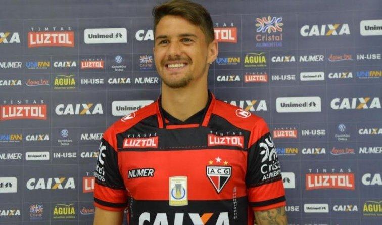 Mateus Montemezzo's photo on Figueirense