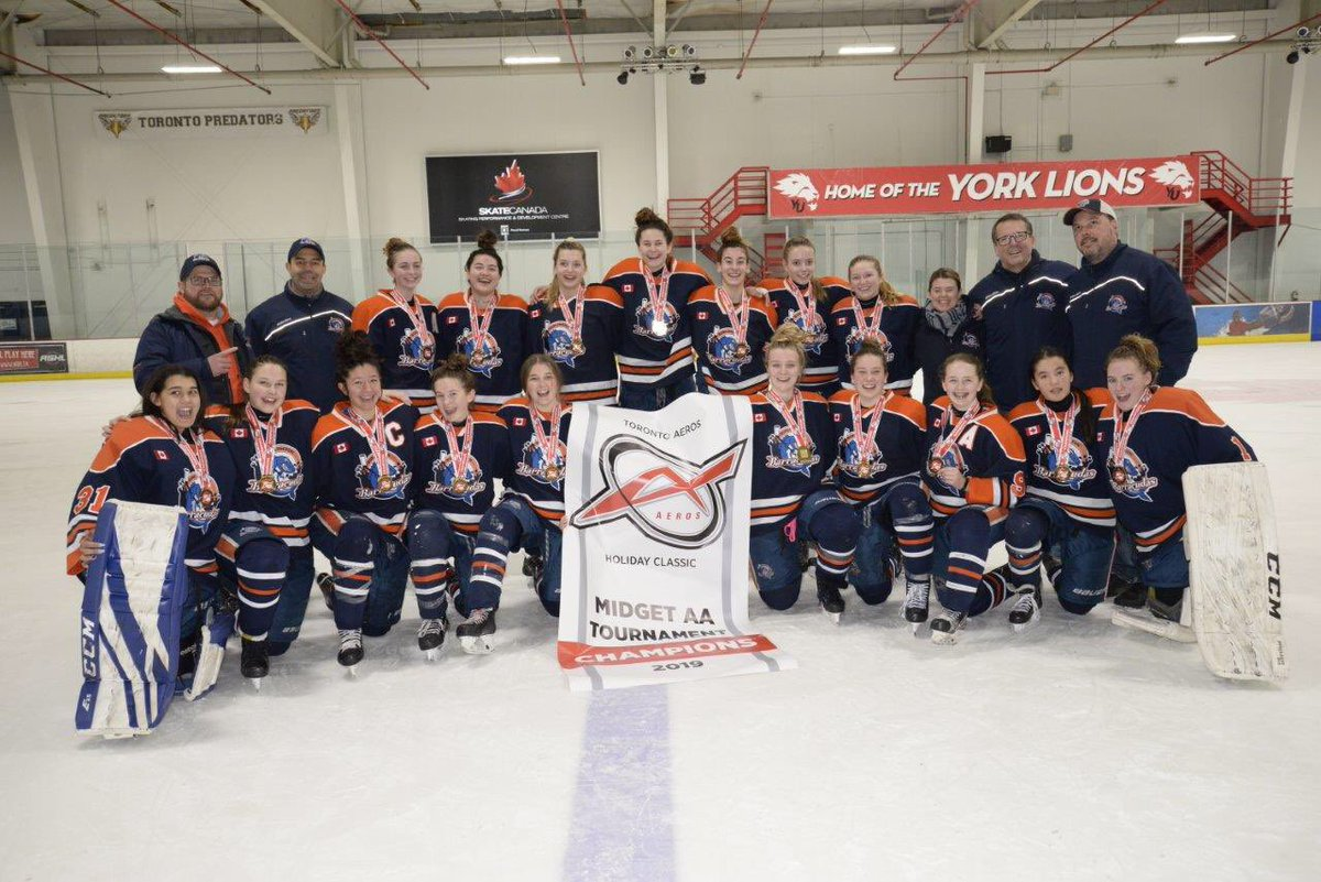 Girls Hockey Club On Twitter Congratulations To Our Burlon Midget
