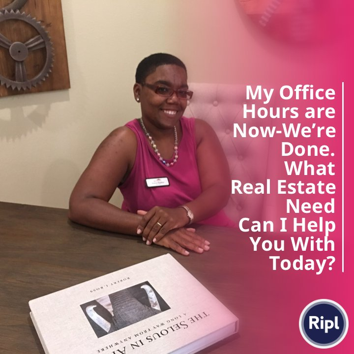 Ready to transform you into the next homeowner!! Call or text me at 904-200-0899. #officehours #tagafriend via  http:// ripl.com  &nbsp;  <br>http://pic.twitter.com/dJ7tuji4yA
