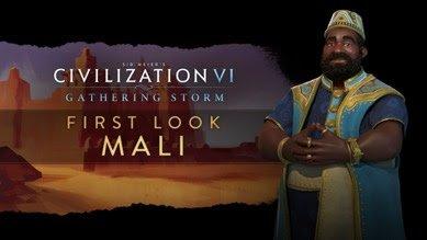 تحميل لعبة Sid Meier's Civilization VI Gathering Storm للكمبيوتر مجانا