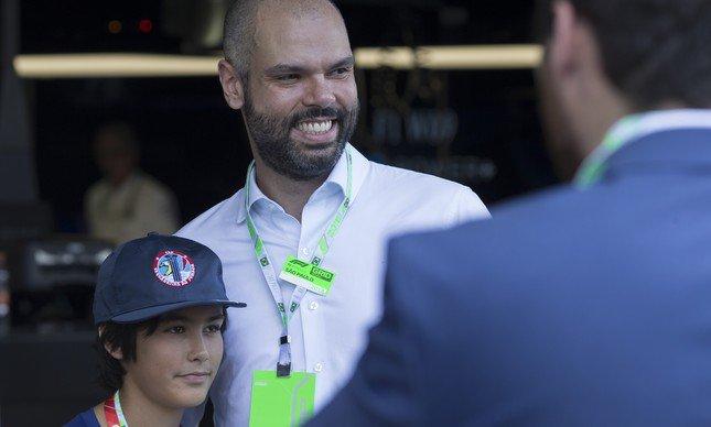 'Beabá de tucano é jogar bomba', disse novo secretário de Bruno Covas. https://t.co/HLOrujw4pp #Politicando