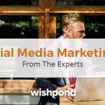 20 Social Media Marketing Tips from the Experts, ft. tips from @GuyKawasaki @garyvee @MariSmith @PatFlynn @JDScherer + more! https://t.co/n1KWdRCMga