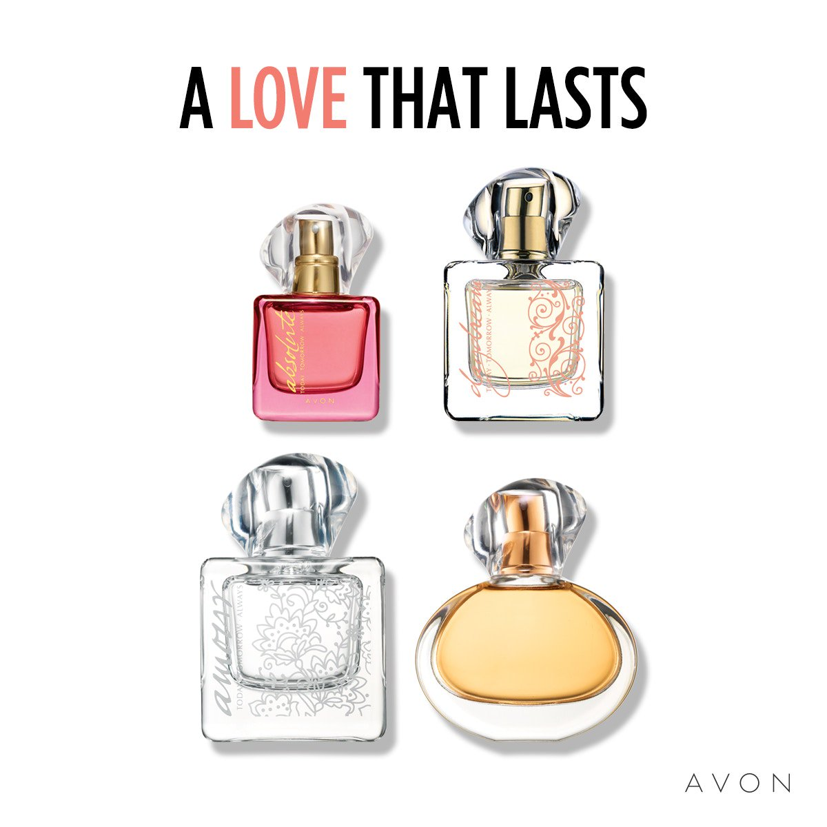 Tina Avon Seagraves On Twitter A Love That Lasts Absolute Parfum