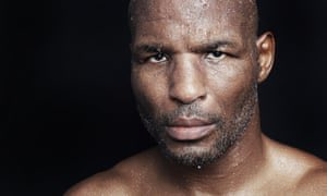 Happy 54th birthday to THE EXECUTIONER, Bernard Hopkins!!