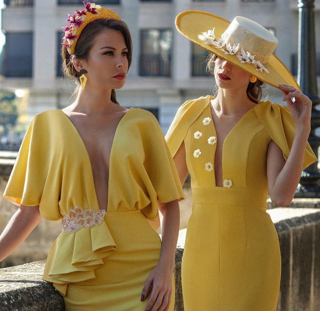 d2f6d20a1  mostaza  vestidofiesta  fiesta  invitadaperfecta  vestidoamarillo   vestidomostaza  moda  costura  altacostura  boda   invitadapic.twitter.com NRoANrvfDz
