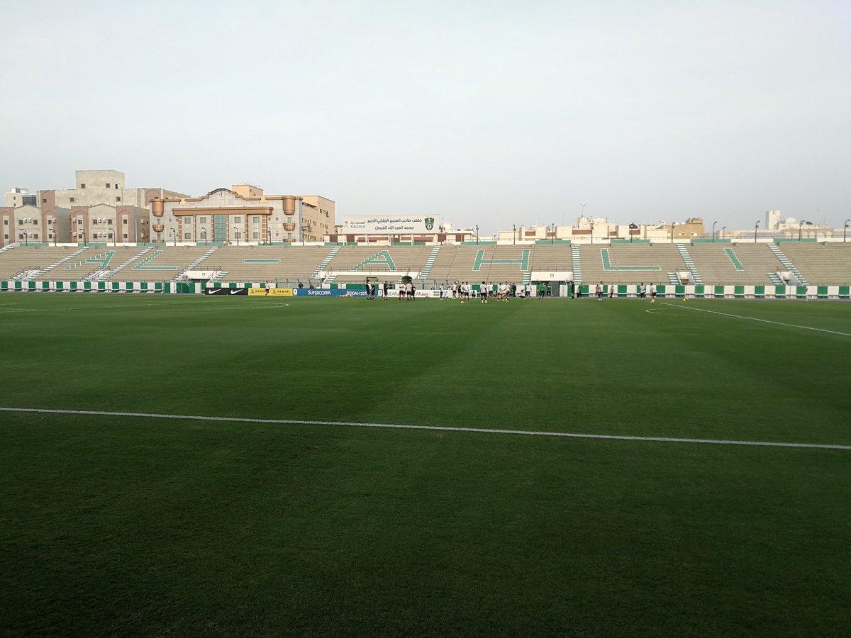 Siamo live 🎥 da Gedda 🇸🇦 con l'allenamento della Juventus!  On demand qui ↪️ http://pass.juventus.com/it/  #Supercoppa #JuveMilan
