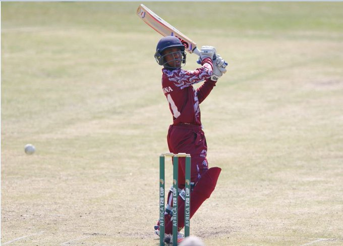 Our client Kagiso Rapulana scored a brillant 75 (90) for the @LionsCricketSA in the 4-Day Franchise Series in Benoni against the @Titans_Cricket #TTNvLIO #4DaySeries Photo