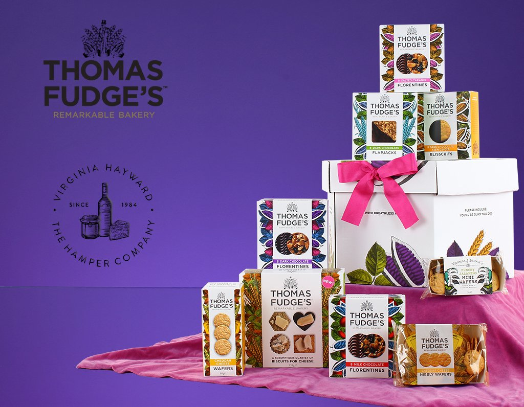 Two days left to #enter our competition we are running in partnership with @thomasfudges to beat the #JanuaryBlues - to #win follow us, retweet and like this post or the last! Winner will be drawn on 18/01 *delivery within UK only  #competition #freebie #giveaway #foodie <br>http://pic.twitter.com/1v8y9yLvnb