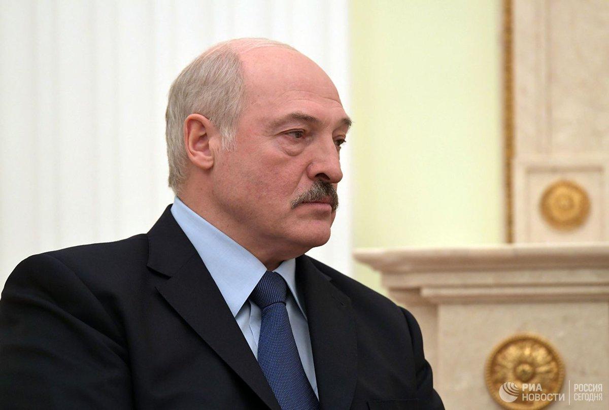 Лукашенко запретил перенимать российский опыт в высшем образовании  https://t.co/l7OblgA7gi https://t.co/V86O6lQN4T