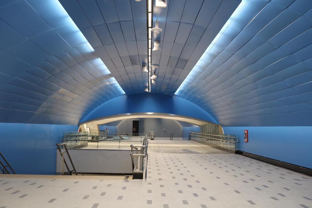 Metro de Santiago's photo on Alvarado
