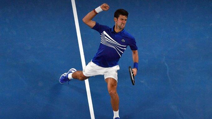 Australian Open: Com vitórias de Serena, Djokovic e Halep, veja TODOS os resultados do segundo dia do Grand Slam Photo
