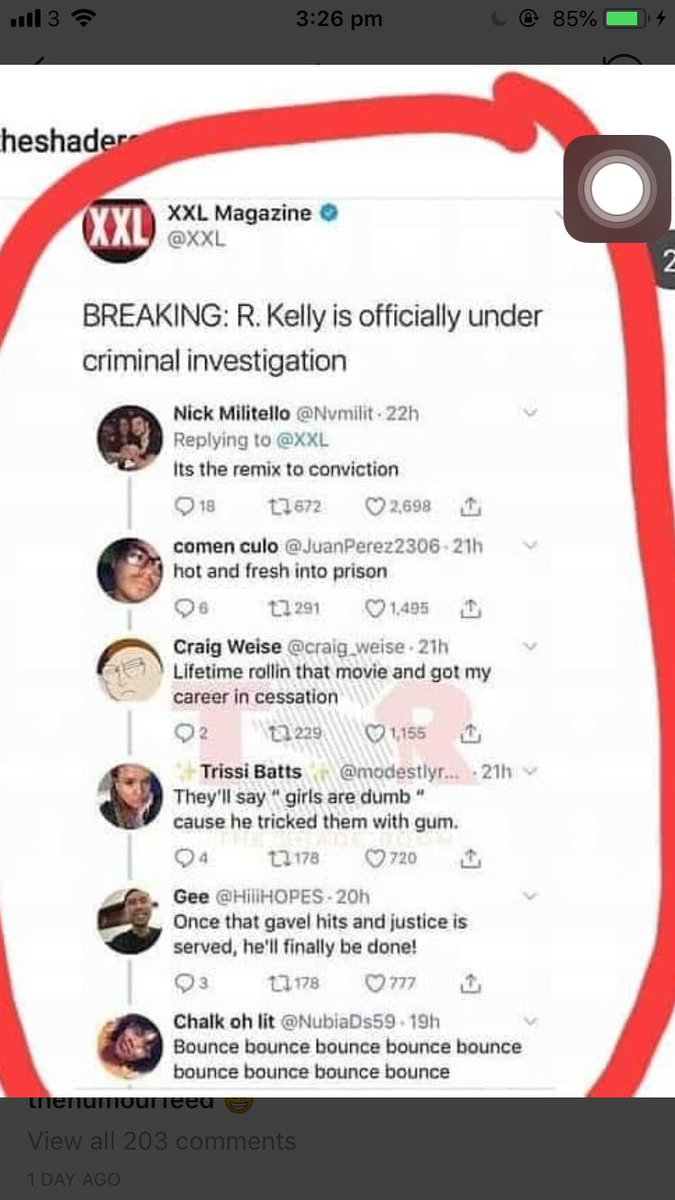 ' hot and fresh into prison ' i'm DEAAADDDD  #RKelly #SurvivingRKelly #MuteRKelly #RKellyIsOverParty<br>http://pic.twitter.com/0IPZBzZspO
