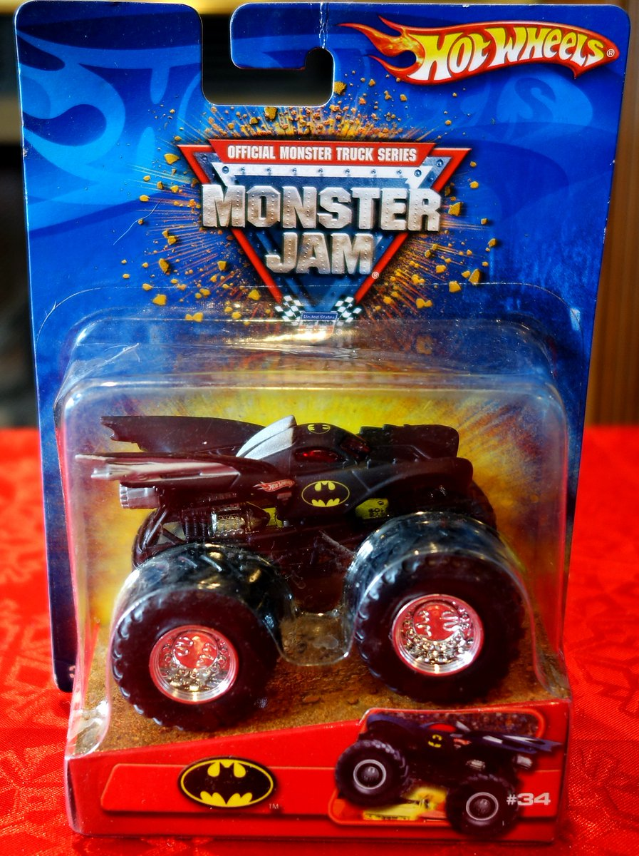 #monstertrucks #hotwheels #matchbox #toys #diecast Lots of great die cast toys in my @eBay store http://www.useitagain.net check out all my Buy It Now auctions for fast secure shipping!