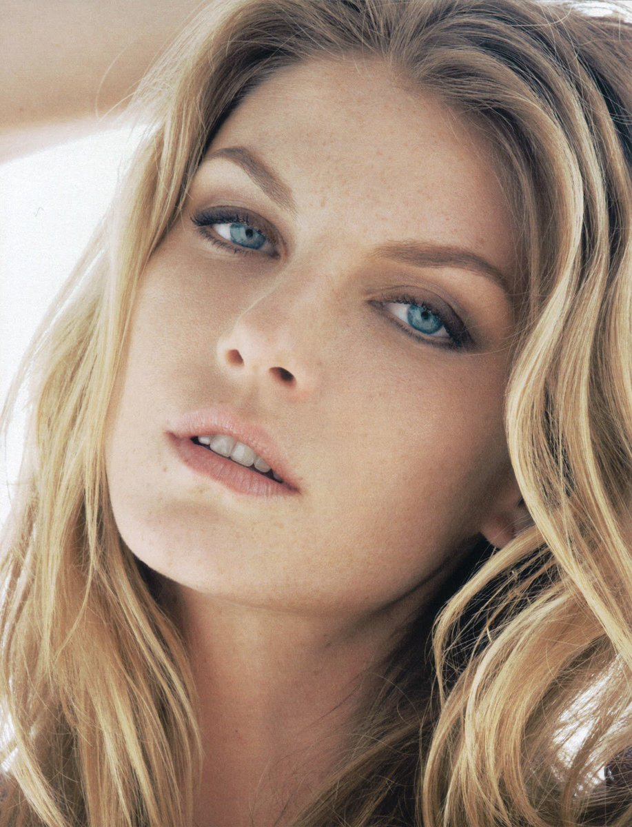 Twitter Angela Lindvall nude photos 2019