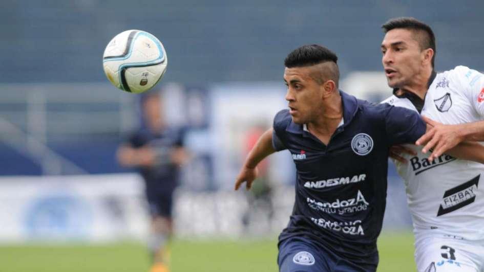 Juan Manuel Garbuio's photo on Alvarado