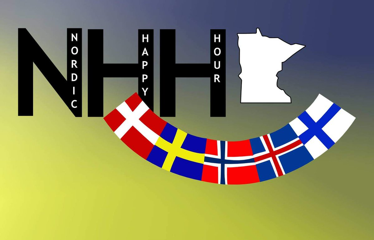 Come out this Friday night to join us for #Nordic #HappyHour at @FINNEGANS in Downtown Minneapolis. ALL are welcome to attend!<br>http://pic.twitter.com/iBxmLgdQqp