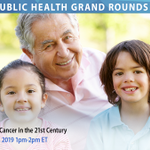 Image for the Tweet beginning: #Publichealth professionals and students: Join