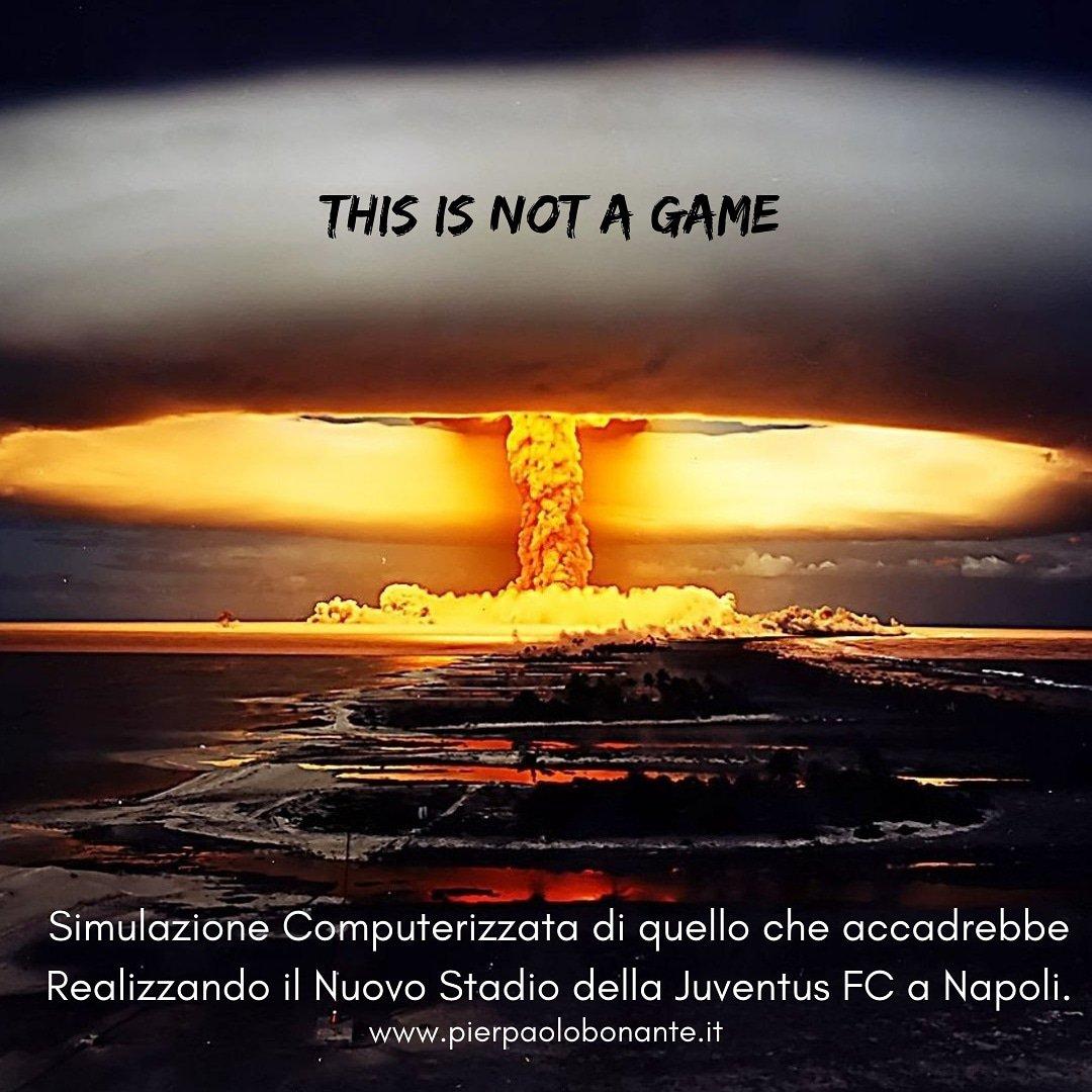È la #scienza a dirlo.  http://www.pierpaolobonante.it/013-se-il-nuovo-stadio-della-juve-fosse-a-napoli/…  #juventus #JuveMilan #Napoli #NapoliSassuolo #quotes #calcio #partita