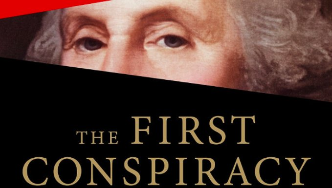 Here's our roundup of January's best history and current events books: spr.ly/6010E3QLu