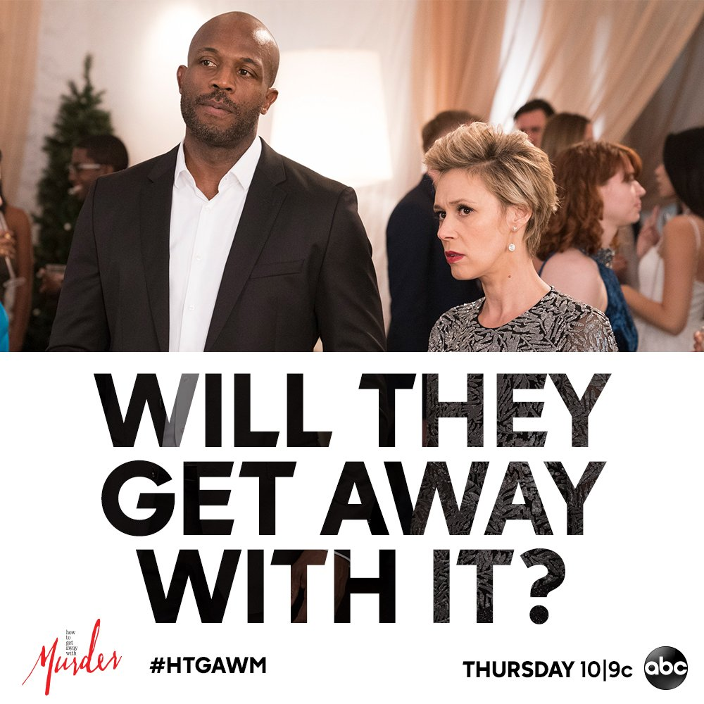 The question we all want to know. #HTGAWM  returns in TWO DAYS! <br>http://pic.twitter.com/td0tsEUH8B