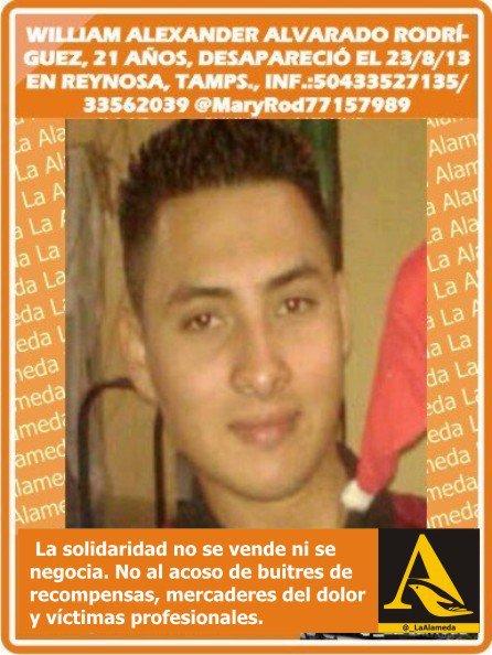 LaAlamedaTamaulipas's photo on Alvarado