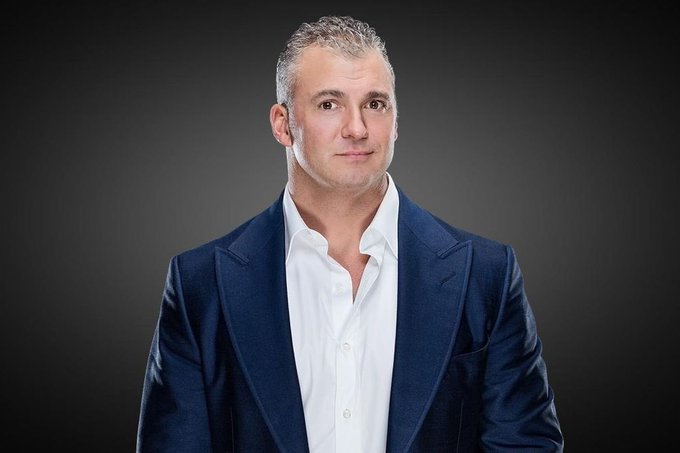 Happy birthday Shane McMahon.