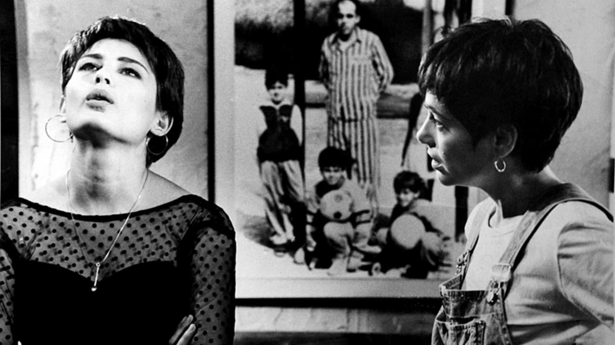 A touchstone of Israeli cinema, see the U.S. premiere of a new restoration of LIFE ACCORDING TO AGFA this Saturday at #NYJFF: http://filmlinc.org/films/life-according-to-agfa…