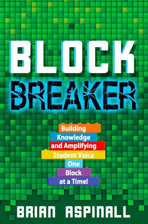 One. Step. CLOSER! #BlockBreaker