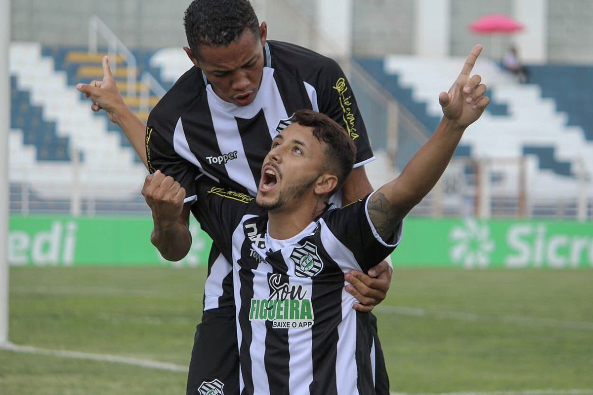 Figueirense FC's photo on figueira
